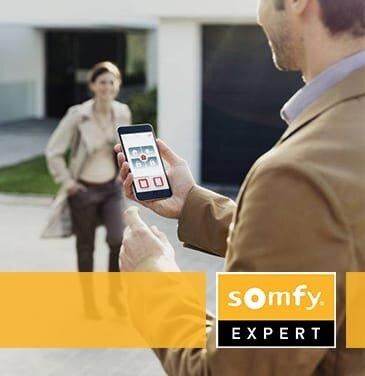 SOMFY QFORT Partner