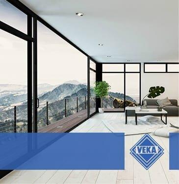 VEKA - QFORT Partner